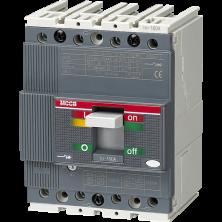Meba power mccb MTmax-160A-4P