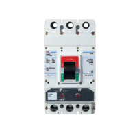 Meba Maintenance of molded case circuit breakers H630h