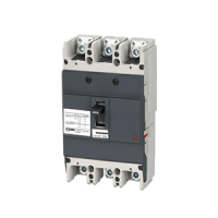 Meba Moulded Case Circuit Breakers EZC-250F
