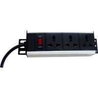 Meba electric plug socket MS2035