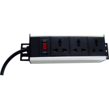 Meba electric plug socket MS2035