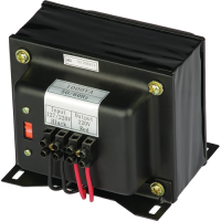 Meba Fixed Type Step-up down Transformer 1000VA