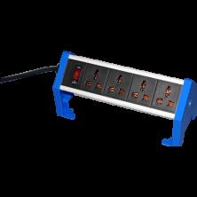 Meba electric socket MS-4P-2025