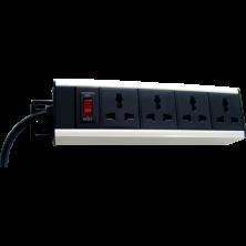 Meba electric sockets MS-4P-2035