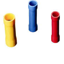 Meba Insulated Butt Connectors BV