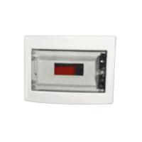Meba Flush Mounted 12way Indoor Use AC Box Enclosure LGD-12ways(N)