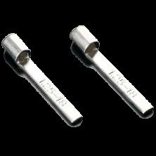 Meba Non-Insulated Blade Terminals DBN