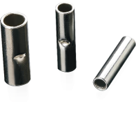 Meba Non-Insulated Butt Connectors BN