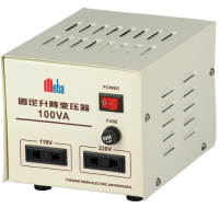 Meba Step Up And Down Transformer 100A