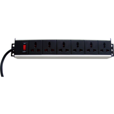 Meba uk electric socket MS-6P-2035