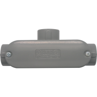 Meba Malleable iron Conduit body T/BT-100
