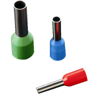 Meba Insulated Cord End Terminals E series