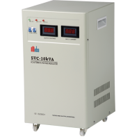 Meba 10KVA Digital Display AC Voltage Regulators SVC-E 10KVA