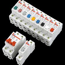 Meba Miniature Circuit Breaker C45N