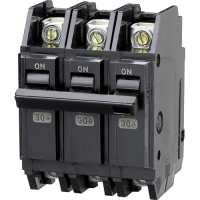 Meba circuit breaker type THQC