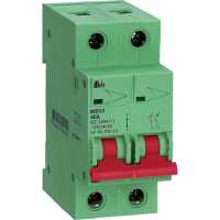 Meba isolator MB52 type