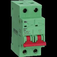 Meba isolator MB52 type