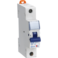 Meba mini circuit breaker MBGV4