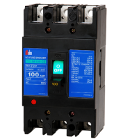 Meba Electrical Connection MCCB Circuit Breaker NF100-CS