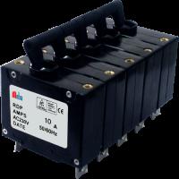 Meba RDP50 5P 10A Circuit Breaker For Equipment