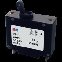 Meba RDP30-1P Electromagnetic Hydraulic Pressure Circuit breaker