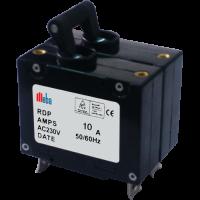 Meba RDP30 2P 10A Circuit breaker for motor