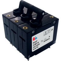 Meba RDP30-3P-10A over current circuit breaker