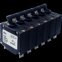 Meba RDP30 6P 10A circuit breaker for gasolin generator set