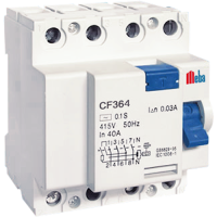 Meba Residual Current  Device CF-364