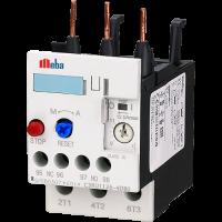 Meba thermal overload relay contactor C3RU1126