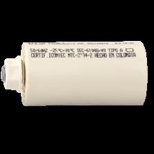 Meba-ac capacitor-HY10uF