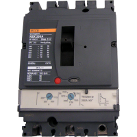 Meba MCCB Square D Circuit Breakers NSX-250A