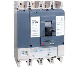 Meba Low Voltage Switch Circuit Breaker NS-630N-4P