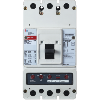 Meba intelligent high breaking capacity Moulded Case Circuit Breaker KW 40k