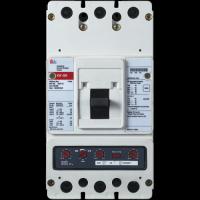 Meba intelligent high breaking capacity Moulded Case Circuit Breaker KW 40k