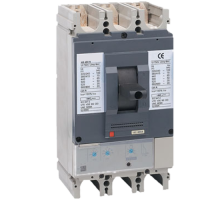 Meba Circuit Breaker Protection Device NS-400N-3P