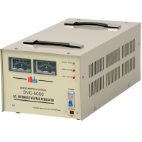 Meba Auto Voltage Regulator SVC-5000VA