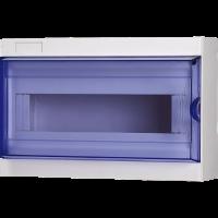 Meba Breaker Box Panel MB-ABC500