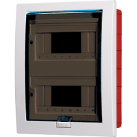 MEBA Distribution Board Enclosure MB-AF 16ways