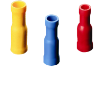 Meba Insulated Bullet Female Disconnects FRD