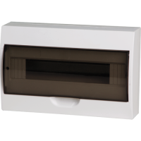 Meba Insulated Consumer Unit TSM-15ways Surface