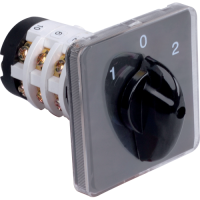 Meba-changeover switch-MC6317