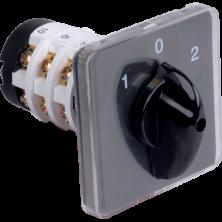 Meba-changeover switch-MC6317