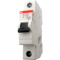 Meba circuit breaker MS201