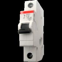 Meba circuit breaker MS201