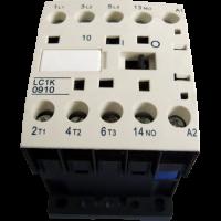 Meba ac contactors LC1K0910 series