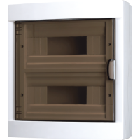 Meba AC Power Distribution Panel MB-LS 24ways