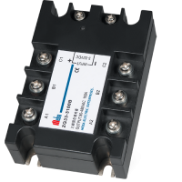 Meba Three Phase AC Solid State Relay ZG33-3100B