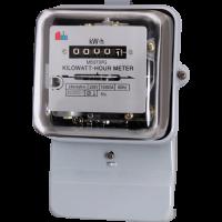 Meba-digital electric front installed meter-MB073PG
