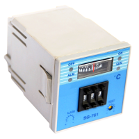 Meba digital temperature controller SG-761